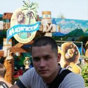 Вскрытие дверных замков в Красноярске, Антон, 31 год