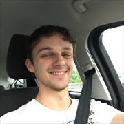 Курсы экстремального вождения, Александр, 31 год
