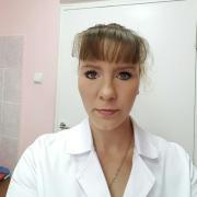 Услуги медсестры, Ольга, 34 года