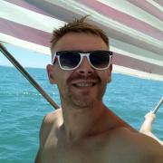 Внешняя отделка балкона в Волгограде, Роман, 38 лет
