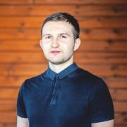 Прессотерапия, Максим, 29 лет