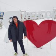 Услуги строителей в Томске, Алексей, 34 года