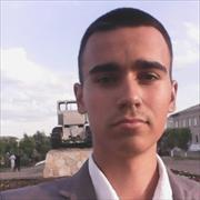 Диагностика iPad в Челябинске, Константин, 22 года