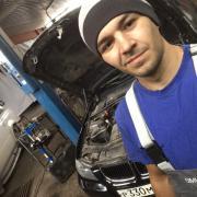Капитальный ремонт двигателей в Волгограде, Александр, 28 лет