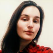 Обучение фотосъёмке в Владивостоке, Анастасия, 23 года