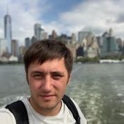 Ремонт MacBook, Роман, 38 лет