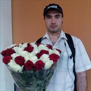 Доставка картошка фри на дом - Кубанская, Антон, 36 лет