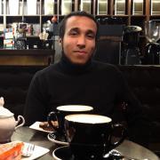 Услуги промоутеров в Перми, Даниил, 24 года