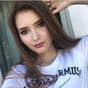 Фотопечать в Самаре, Дарья, 21 год
