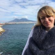 Экскурсии, Екатерина, 39 лет