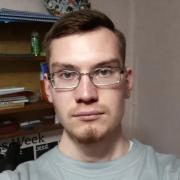 Фотографы в Перми, Андрей, 23 года