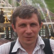 Напольный плинтус под покраску, Александр, 44 года