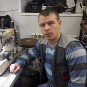 Ремонт швейных машин, Алексей, 48 лет