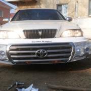 Ремонт грузовых автомобилей в Хабаровске, Михаил, 31 год