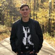 Ремонт аудиотехники и видеотехники в Саратове, Сергей, 22 года