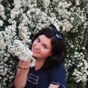 Азотный пилинг, Елена, 33 года