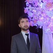 Оцифровка в Уфе, Тимур, 28 лет