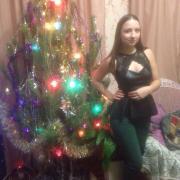 Массаж в Саратове, Мария, 25 лет