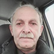 Доставка воздушных шаров, Расим, 65 лет