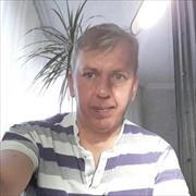 Доставка утки по-пекински на дом - Улица Горчакова, Олег, 46 лет