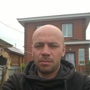 Правка дисков в Набережных Челнах, Олег, 37 лет