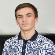 Проведение промо-акций в Саратове, Ахмед, 20 лет