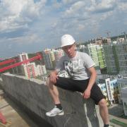 Установка розеток в Екатеринбурге, Иван, 35 лет