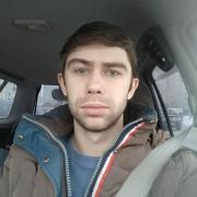 Стоимость монтажа ретро-проводки в Барнауле, Евгений, 32 года