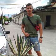Услуги по замене салонного фильтра в Набережных Челнах, Артем, 27 лет