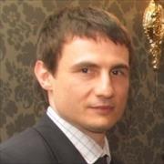 Доставка романтического ужина на дом - Курская, Сергей, 49 лет