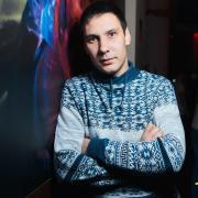 Курьер в аэропорт в Барнауле, Павел, 27 лет