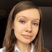 Фотосессия с ребенком в студии - Подольск, Дарья, 28 лет