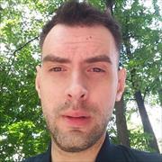 Замена микрофона на iPhone X, Александр, 34 года
