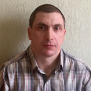 Ремонт iPod в Нижнем Новгороде, Алексей, 42 года