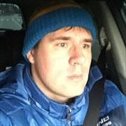 Оцифровка с бобины, Александр, 44 года