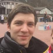 Фотографы на корпоратив в Саратове, Алексей, 32 года