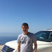 Аренда минивэна, Владимир, 43 года