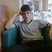 Химчистка в Иркутске, Александр, 31 год
