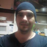 Установка распашных дверей, Евгений, 36 лет