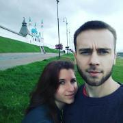Техобслуживание автомобиля в Перми, Максим, 28 лет