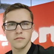 Проведение промо-акций в Ярославле, Алексей, 21 год