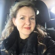Услуги юриста по уголовным делам в Барнауле, Светлана, 40 лет