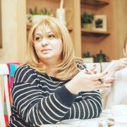 Электроэпиляция подмышек, Елена, 44 года