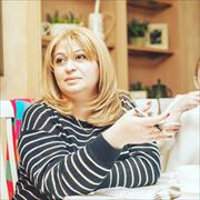 Электроэпиляция лица, Елена, 44 года