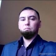 Генеральная уборка в Владивостоке, Сергей, 35 лет