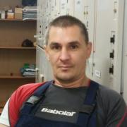 Монтаж электрощитка в Астрахани, Борис, 41 год