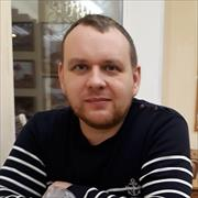 Резка гранита в Екатеринбурге, Максим, 34 года