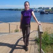 Таможенные юристы в Ярославле, Анна, 34 года