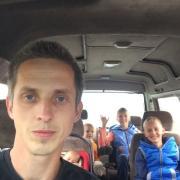 Ремонт авто в Красноярске, Игорь, 35 лет