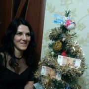 Услуги арбитражного юриста в Перми, Олеся, 38 лет